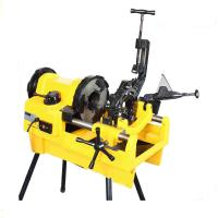 """China 1224 1/4-4""""NPT 1500W Electric Pipe Threading Machine for Steel Pipe wholesale"""