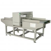 China 220V 50HZ Needle Detector Machine For Garment And Textile Industry wholesale
