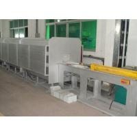 China Pusher Plate Tunnel Pusher Kilns For Heat Treatment Of Electronic Components wholesale