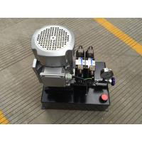 China Lift Table AC 380V Single Acting Hydraulic Power Unit With Square Steel Tank wholesale