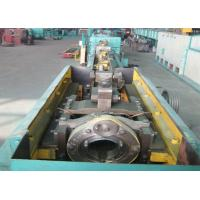 China 8 - 20 mm OD 8m Carbon Steel Pipe Making Machine For Thin Wall Aluminum Tubing wholesale
