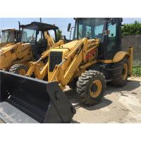 China LONGGONG backhoe with good condition made in china wholesale
