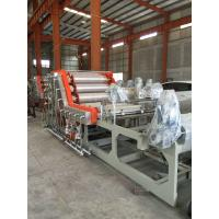 Quality SY560-5L1650mm Five Roll Calender Production Line used in PVC Sheet wholesale