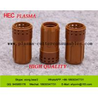 China 220857 Plasma cutter Swirl Ring consumables for Hypertherm Plasma Torch Body wholesale