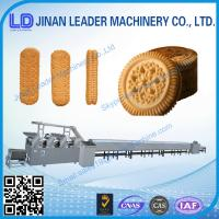 China Chinese Automatic biscuit processing plant wholesale