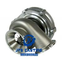 China Precision Casting Auto Parts by JYG Casting on sale