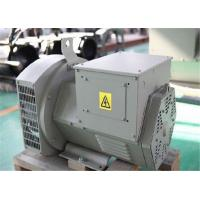 Quality 12kw 15kva Brushless AC Generator With 2 / 3 Pitch Perkins Generator Set Use wholesale