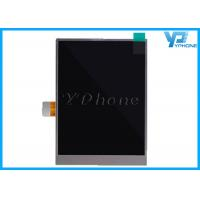 China TFT HTC LCD Screen With Touch / Capacitive , Resolution 320*240 wholesale