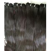 China Virgin Cambodian Tape Hair Extensions Double Weft 18 Inch Colored wholesale