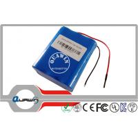 China 18650 Battery Li-ion battery packs High capacity with constant current wholesale