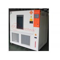 Fast Rapid High Low Temperature Thermal Cycle Chamber With A Ramp 5C Per Min