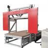 China High Productivity High Precision CNC Fast Wire Puf Foam Cutter for Rigid Foam Sponge EVA wholesale