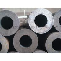 China St45 20# Mild Cold Drawn Steel Tube Round For Hydraulic Cylinder , DIN 2391 EN 10305 wholesale