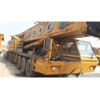 China Good condition used grove truck 150T mobile crane wholesale