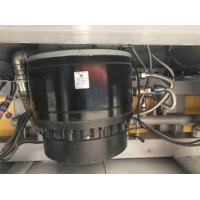 China 2mm Servo Direct Connection Straight Line Wire Drawing Machine Copper Belt Crimping wholesale