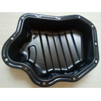 China NISSAN X-TRAIL T30 2.2 DCI 2001 - 2007 Auto Oil Pan Stamping Oil Sump Pan 11110-AD210 wholesale