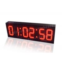 China 300*1000*100mm LED Countdown Timer With Remote Automatic Time Adjustment wholesale