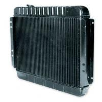China Professional compact Radiators for Cars , Plate Fin Heat Exchanger wholesale