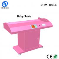 China Portable Newborn Baby Height Weight Scale For Hospital Infant Weighing Machine wholesale