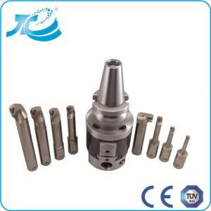 China High Precision Micro Boring Tool Mill Boring Heads NBH2084 White & Black wholesale