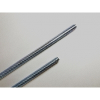 Buy cheap All Threaded Rod 3/8-16*1000Zinc Plated Carbon Steel 2M ASME GR2 from wholesalers