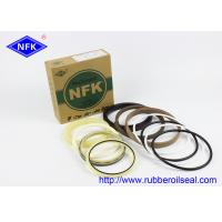 Buy cheap Polyurethane + TPFE + FKM + NBR Excavator Seal Kit For ZOOMLION ZE220 ZE230E from wholesalers