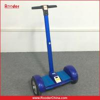 China Rooder  10inch F1 Mini 2 wheel scooter electric wholesale for boys wholesale