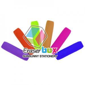 China SPG001 Sponge pen holder pencil grip EVA gift eraser, pencil grip for children on sale