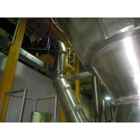 China Coffee Creamer Food Production Machines , Commercial Food Processing Equipment wholesale