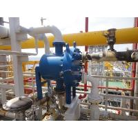 Plate Shell Heat Exchangers For Chemical Industries , Shell And Tube Heat Exchanger