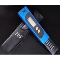 China handheld Import chip TDS water meter TDS/US/PH  test RO systerm wholesale