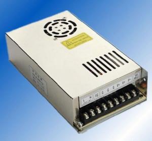 China Industrial 12 Volt 120W CCTV AC 120V 60Hz Power Supply 10A EN60950-1 / SAA wholesale
