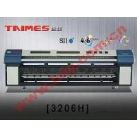 China Taimes 3206h Solvent Printer wholesale