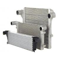 China Aluminum Brazed Finned Tube Heat Exchanger Air Cooler For Construction Machinery wholesale