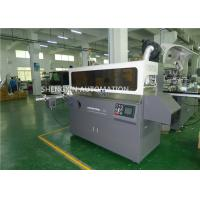 Quality Silk Screen Automatic Printing Machine , Single Screen Printing Machine wholesale