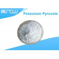 China White Crystalline Powder Potassium pyruvate CAS 4151 33 1 For Weight loss wholesale