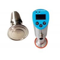 China Sanitary Smart Electronic Digital Pressure Switch For Industrial Process Control wholesale