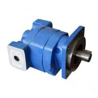 Buy cheap Parker Commercial Permco Metaris P330 hydraulic gear pump from wholesalers