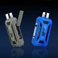 Quality Ecig E-LVT mod starter kit mechanical mod wholesale china supplier for sale