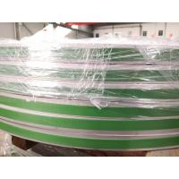 China 631 HV 250  Stainless Steel Strip Coil  0.6mm Thickness Width 500mm wholesale
