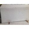 China Pearl White Polished Granite Floor Tiles, Popular Granite Worktop Tiles wholesale