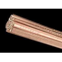 China High Purity Copper Phosphorus Brazing Rods , Bare Bar Brazing Rods For Copper Pipe wholesale