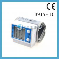 China Wrist Electronic Blood Pressure Monitor,Wrist Electronic Blood Pressure Monitor,U917-1C wholesale