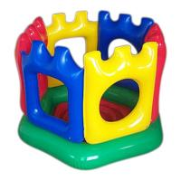 China Kingdom Inflatable Jumping Castle wholesale