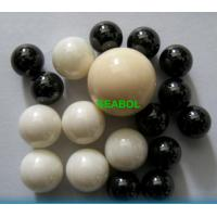 China Strong Yttria Stabilized Zirconia Bead/Ball for Ball Mill wholesale