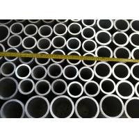 Buy cheap 5052 H32 Astm 4045 Hollow Aluminum Tube High Hardness For Elevator Decoration from wholesalers