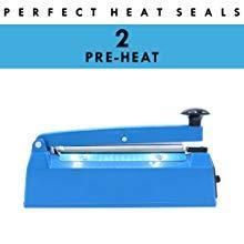 pre-heat