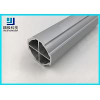 Quality Cross Core Aluminium Alloy Pipe Strengthening Round Tubing Outer Diameter 28mm AL-V wholesale