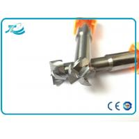 China CNC Carbide End Mill Custom Tool Tungsten Solid Carbide Machine Tools JT Tools wholesale