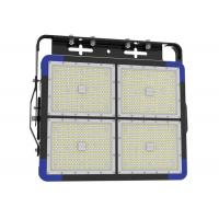 Buy cheap Outside Proffesional 720w Led Stadium Floodlights Warm / Natural / Cold White from wholesalers